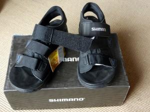 Sandales Shimano