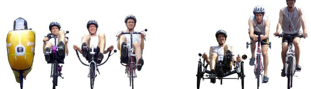 Cycles Bentoline- vélos couchés
