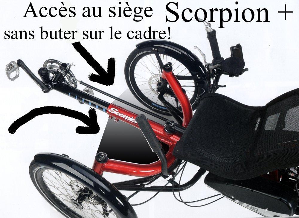 Accès+ausiège