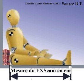 Mesure du ExSeam Document ICE Modifié