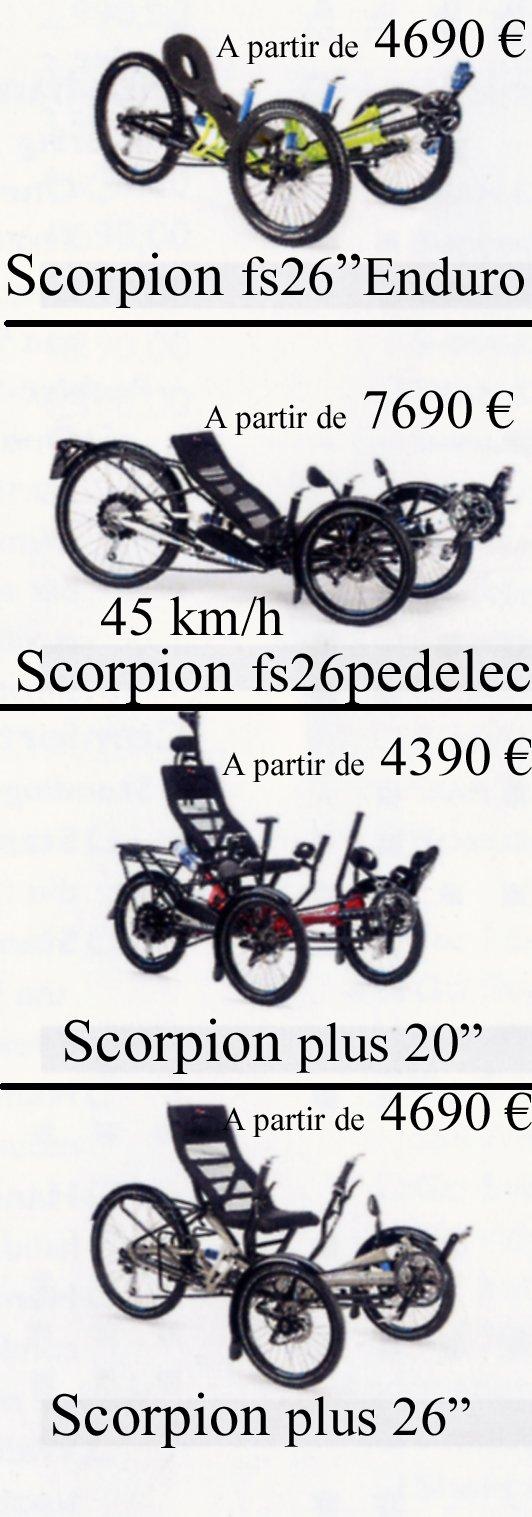 Gamme 1- Scorpion 2016
