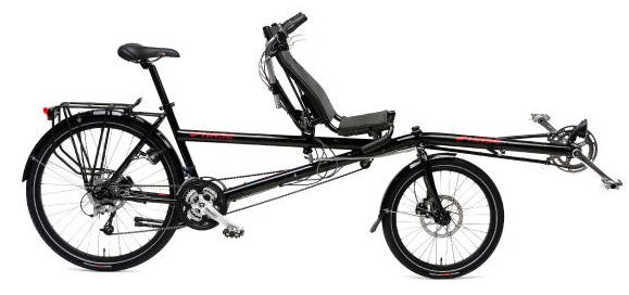 Tandem Pino HASE disponible en location